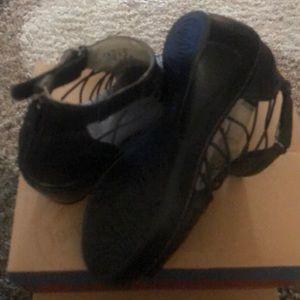 Jambu Shoes - Jambu black sandals